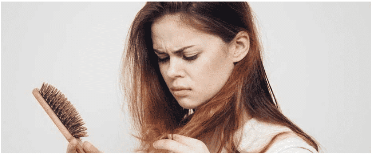 What naturally you can do to prevent hair loss 7
